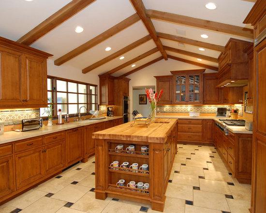 kitchen tile patterns   houzz