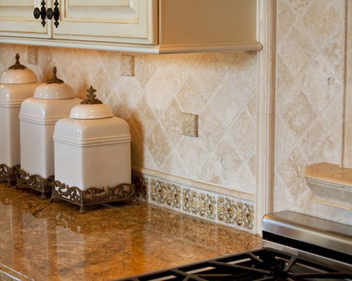 backsplash border home design ideas pictures remodel and