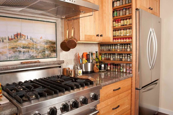 Mediterranean Kitchen Mediterranean Kitchen