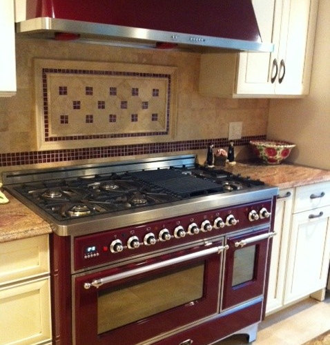 Ilve Range Home Design Ideas, Pictures, Remodel And Decor
