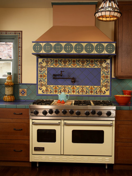 Faucet Above Stove Ideas Pictures Remodel And Decor