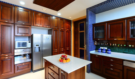 What's the Best Material for Kitchen Cabinets?