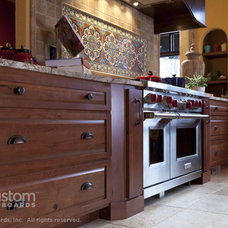 Mediterranean Kitchen Mediterranean Kitchen