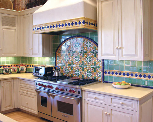 kitchen floor tile images 11 best mediterranean home design ideas amp decoration 4824
