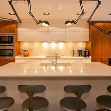 contemporary kitchen by Marka Interior Factory