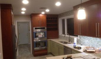 Meintzer Kitchen & Laundry Remodel