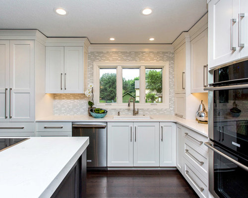 70 39 s ranch kitchen design ideas remodel pictures houzz for 70s kitchen remodel ideas