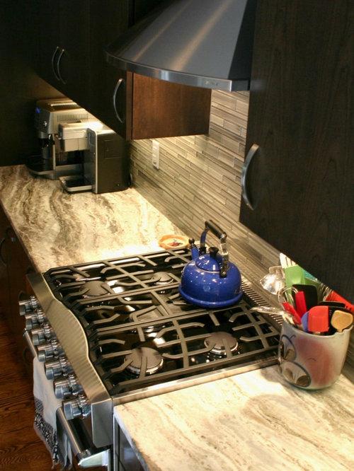 Melbourne Circle - Contemporary Kitchen