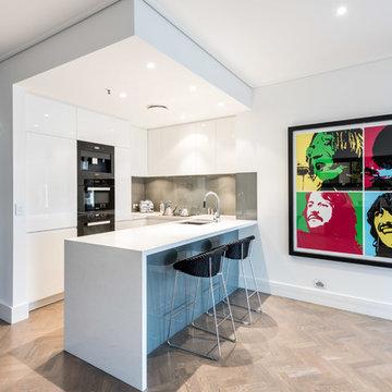 Melbourne Kitchen Renovation
