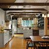 Kitchen of the Week: Seeking Balance in Virginia
