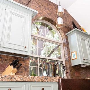 Memorial Residence Kitchen Remodel