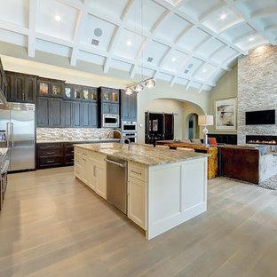 Menger Springs Model Home