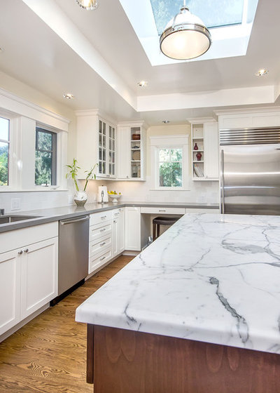 Houzz Quiz What Kitchen Countertop Is Right For You