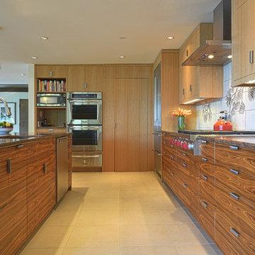 Mercer Island Kitchen Remodel