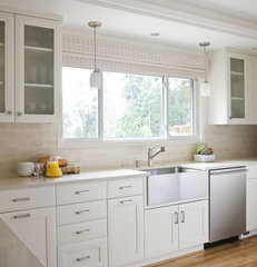 traditional kitchen by CJ Design Group, LLC