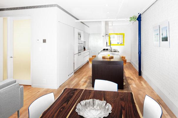 Modern Kitchen by Alexander Butler   Design Services, LLC