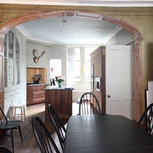 Houzz Tour: Just the Right Touch for a Historic Renovation