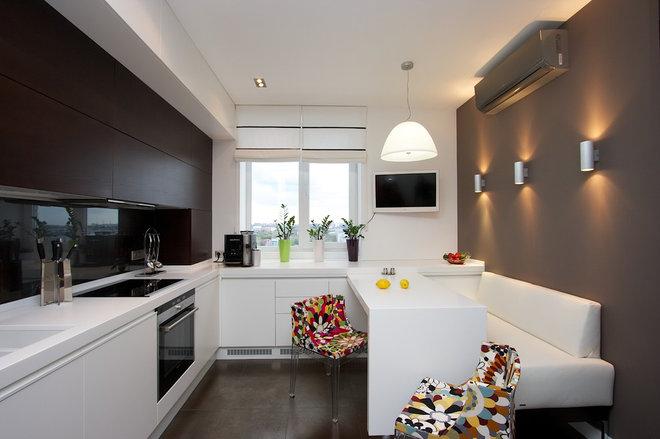 Современный Кухня by SVOYA studio