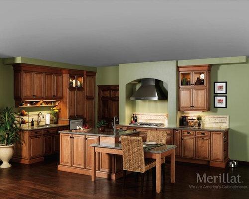 Merillat kitchens for Merillat white kitchen cabinets