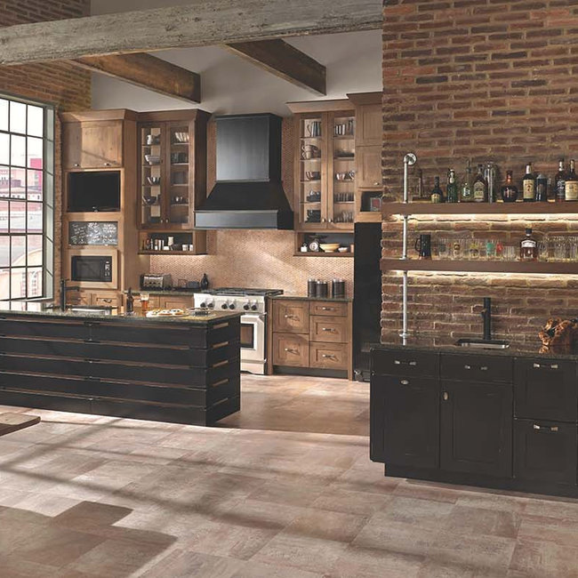 Kitchen Cabinets Colorado Springs: Innovation Cabinetry And Design