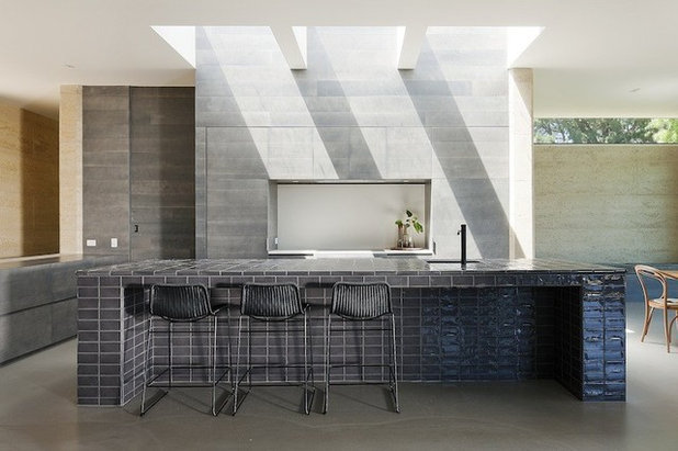 Contemporary Kitchen Merricks