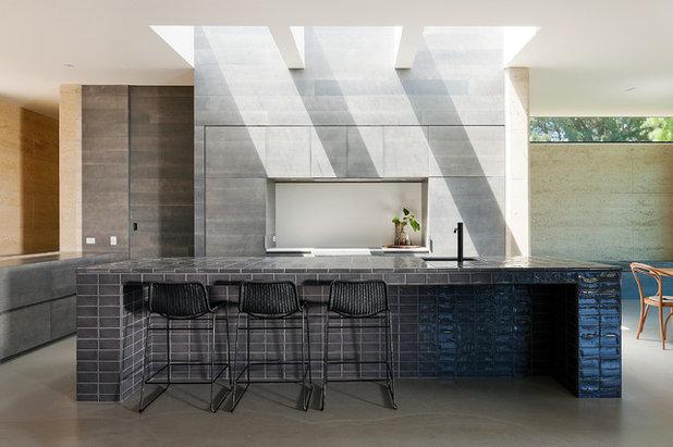 Modern Kitchen Merricks