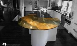 Metro Kitchen Countertop