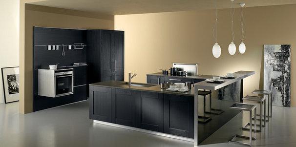 Contemporary Kitchen by Cucine Ricci