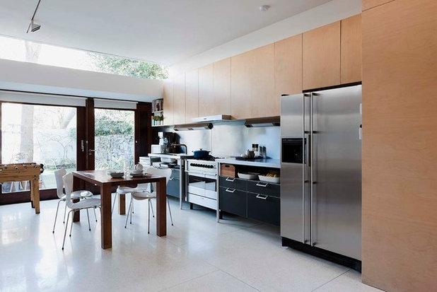 Scandinavian Kitchen by houseology