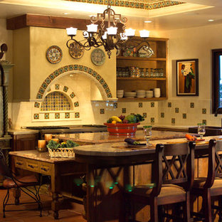 Mexican Kitchen Design Ideas Kitchen Appliances Tips And Review