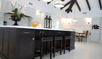 Miami Dream Kitchen