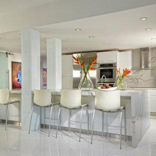 Miami Interior Designers - Contemporary - Ocean View.