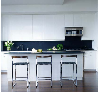 Contemporary Kitchen by Glenn Gissler Design