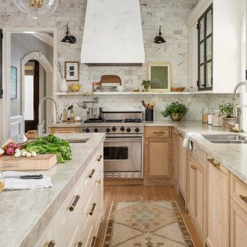 Michele's Kitchen Renovation