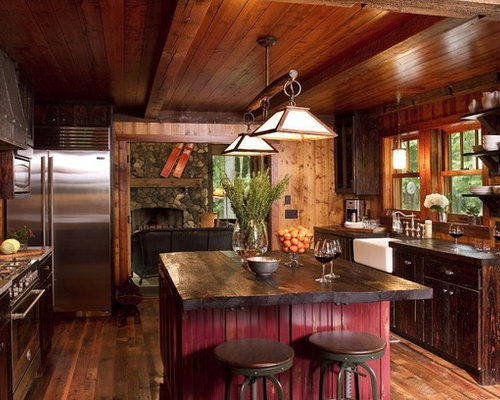 Rustic Italian Kitchen Cool Rustic Italian Kitchens  Houzz