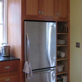 Microhouse fremont cottage - fridge shelves