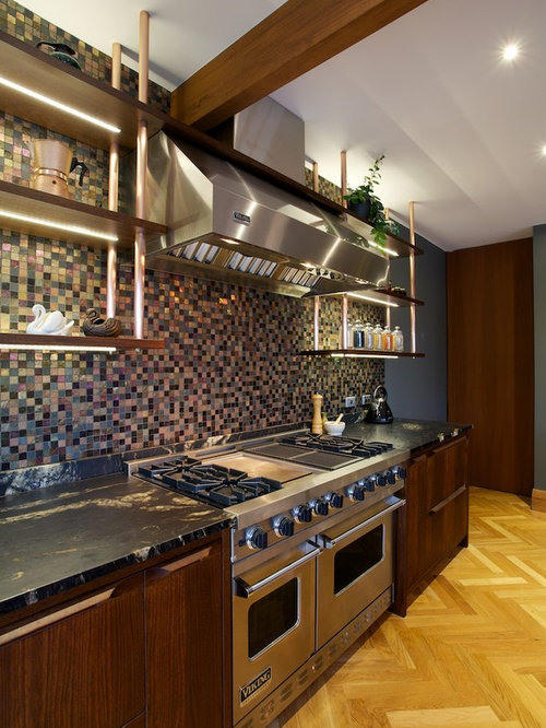 auckland kitchen pantry with multi