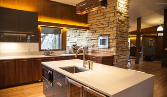 Best 15 Kitchen And Bathroom Designers In Madison Wi Houzz