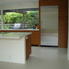 Modern Kitchen by AlterECO,inc