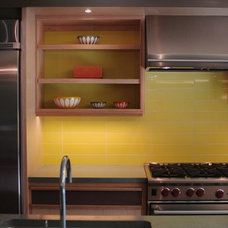 Kitchen by Hart Wright Architects, AIA