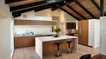 Mid Century Modern House Renovation / Addition