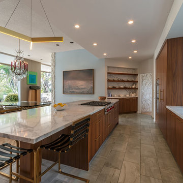 Mid Century Modern in Point Loma