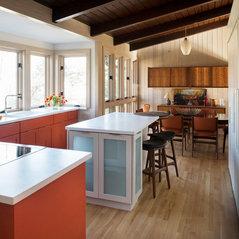 Kitchen Island Rothman