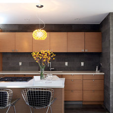 Modern Kitchen by Cure Design Group