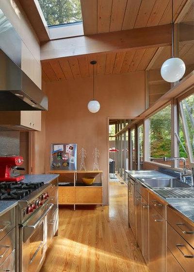 Mid Century Modern Kitchens 12 Key Design Elements