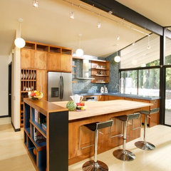 modern kitchen by Shasta Smith - Allied ASID, CID #6478
