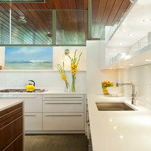 Midcentury Modern Interiors