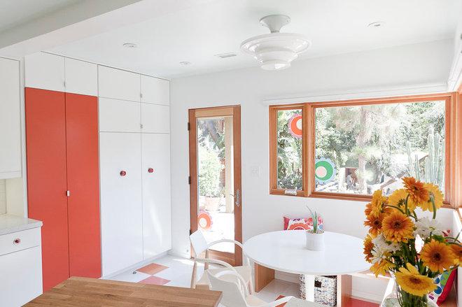 Modern Kitchen by Angela Dechard Design