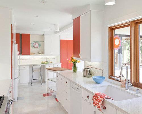 saveemail - Subway Kitchen Tiles Backsplash