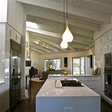 Midcentury Kitchen by Sean Key Design - Architecture